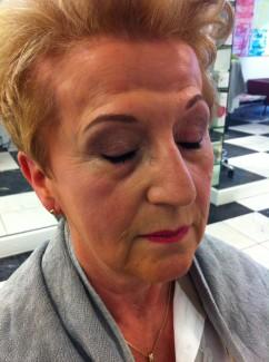 Das typgerechte Abschluss-Make Up