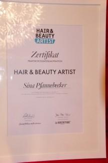 Hair&BeautyArtist